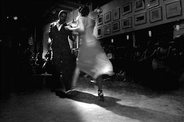 Argentinischer Tango von Marianna Pobedimova