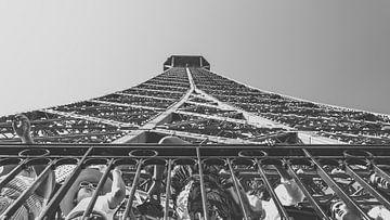Eiffelturm von Sven Frech
