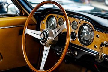Maserati Sebring Armaturenbrett von Truckpowerr