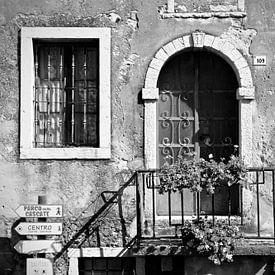 Una casa di Molina Italia  von Jasper van de Gein Photography