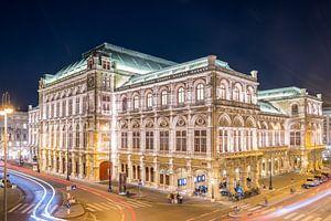 Staatsoper Wien van Lisa Stelzel