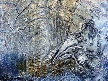 Urban Abstract 251 van MoArt (Maurice Heuts)