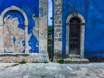 Alte Türen3 von Henk Leijen