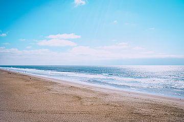 Strand-Blues von Daphne Groeneveld