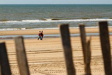 Het strand voor jezelf von Robin Velderman