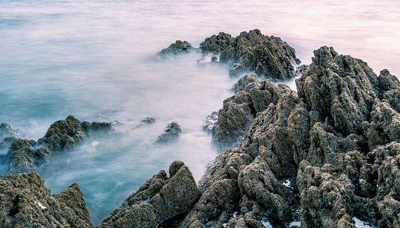 Calm ocean van Boas  van den Berg