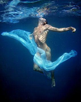 Dansen naar blauw, DDiArte van 1x