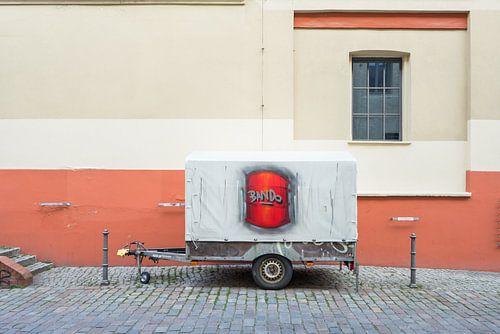 Grunge Berlijn