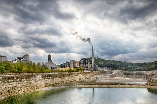 ENCI Fabriek