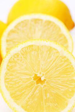 Zitronen von Augenblicke im Bild