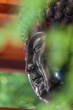 Hands of Buddha sur