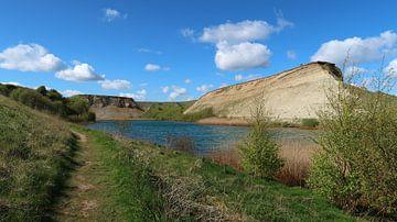 Landschap in Denemarken van BVpix