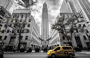 Rockefeller Center, New York City