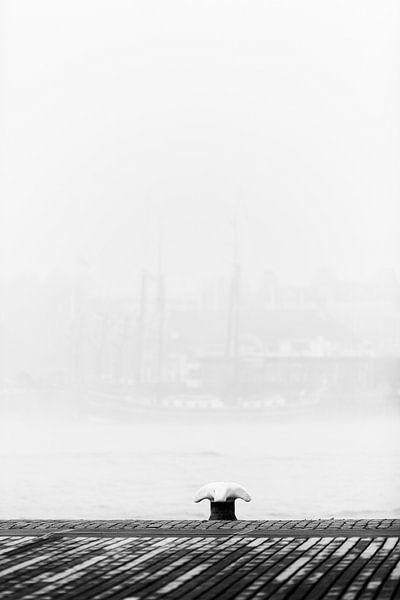 Bolder voor Hotel New York Rotterdam van Rob van der Teen