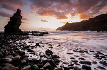 Playa de Caleta sur Joris Pannemans - Loris Photography