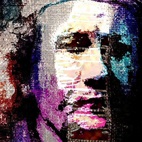 Rembrandt van Rijn von PictureWork - Digital artist