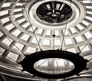 Architecture in Barcelona von SPOOR Spoor