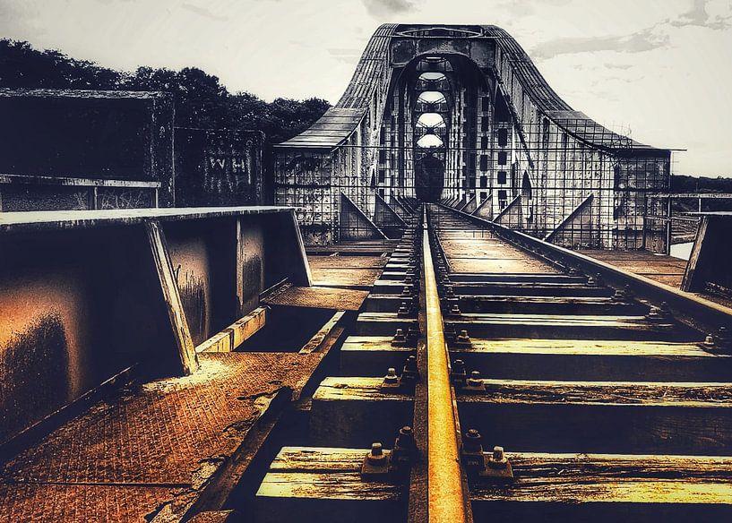 Pont ferroviaire sur Creativiato Shop