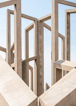 Struktur von Emma Groenenboom