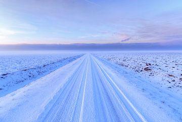 Winter van Marnefoto .nl