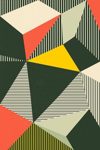Bauhaus van Pascal Deckarm