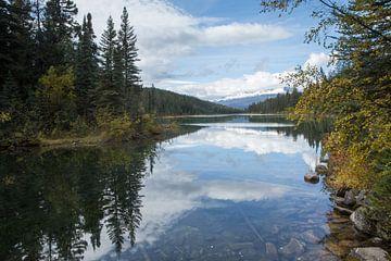 Tal der 5 Seen von Rob Bergman