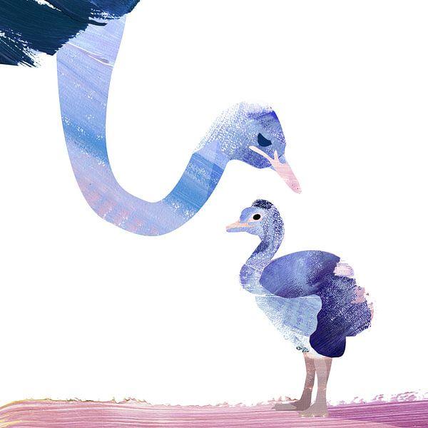 Struise Liefde van Goed Blauw