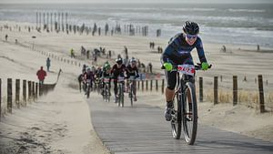 Strandrace Dijk tot Dijk race 2016