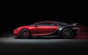 2019 Bugatti Chiron Sport sur