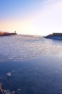 Bevroren haven