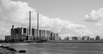 IJsselcentrale Harculo   van Michel Knikker