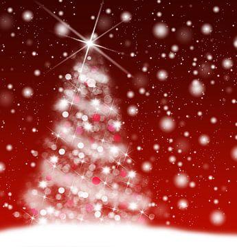 Weihnachtsbaum von BVpix