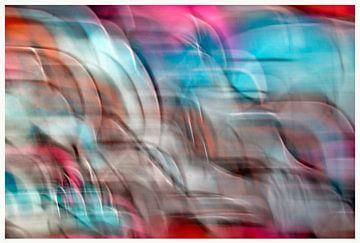 Mouvement dans le graffiti -10-
