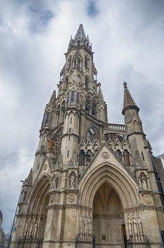 De Heilige Hart kerk