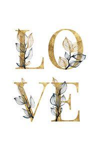 Liefde - Love van