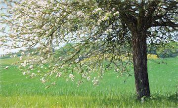 l'arbre von Yvonne Blokland