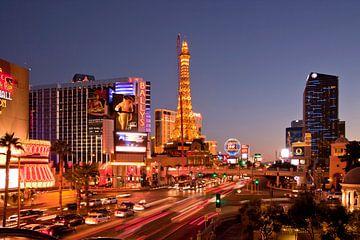 Las Vegas Boulevard van Peter Schickert