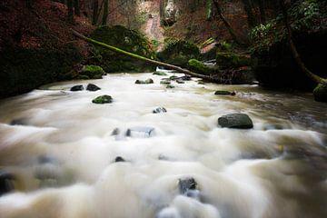 Wasserfluss von Fabrizio Micciche
