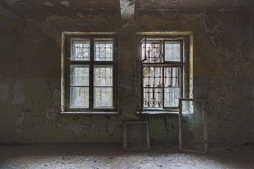 Fenster für Fenster von Perry Wiertz
