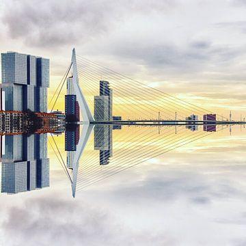 Rotterdam <> madrettoR van Marcel Moonen @ MMC Artworks