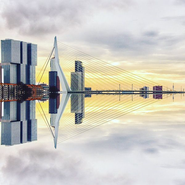 Rotterdam <> madrettoR van Marcel Moonen Visuals