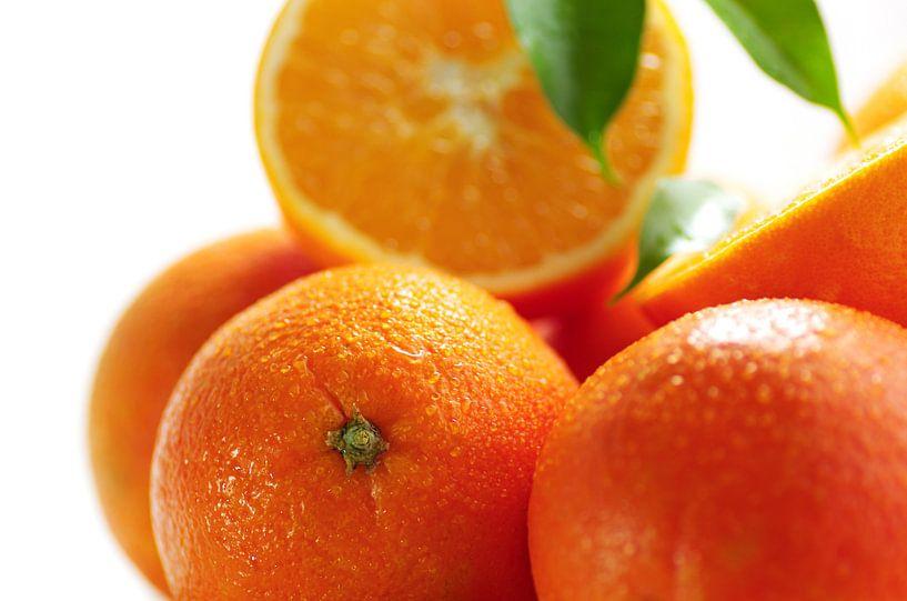 Verse sinaasappelen fijne genot van Tanja Riedel