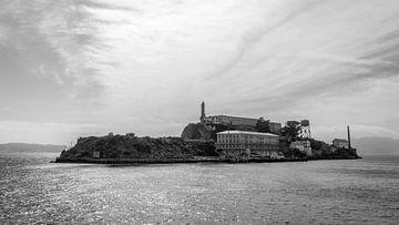 Insel Acatraz von de Roos Fotografie