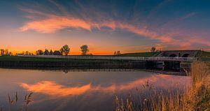 Aduarderzijl, Groningen, Netherlands