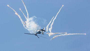 AH-64 Apache van André Dorst