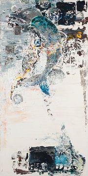 3 Delfine von Carmen Eisele