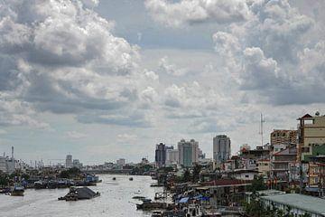 Vietnam. van Tilly Meijer