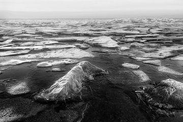 Bergen van Stavoren 1 von Hans Soowijl