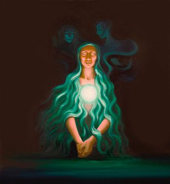 Spirits sur Marije du Bateau