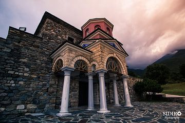 Griekse kerk van Gabriella Sidiropoulos